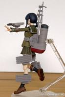 figma 艦隊これくしょん-艦これ- 北上 マックスファクトリー 画像 サンプル レビュー フィギュア 耳式 07
