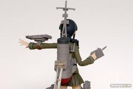 figma 艦隊これくしょん-艦これ- 北上 マックスファクトリー 画像 サンプル レビュー フィギュア 耳式 12