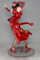 TEKKEN美少女 アンナ・ウィリアムズ コトブキヤ 画像 サンプル レビュー フィギュア ホガリー 05