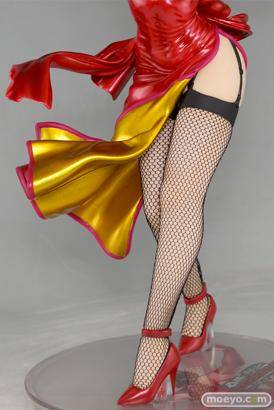TEKKEN美少女 アンナ・ウィリアムズ コトブキヤ 画像 サンプル レビュー フィギュア ホガリー 19