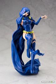 DC COMICS美少女 DC UNIVERSE レイブン コトブキヤ 画像 サンプル レビュー フィギュア ホガリー 03