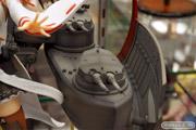 艦隊これくしょん -艦これ- 金剛改二 ファニーナイツ 画像 サンプル レビュー フィギュア ユニテック エルドラモデル 南雲千鶴 10