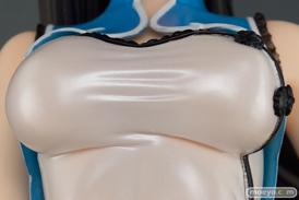 ブレードアークス from シャイニング 王白龍 アルファマックス 画像 サンプル レビュー フィギュア 製品版 2% 17