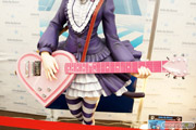 「SHOW BY ROCK!!」秋葉原でミュージアムですぞ!!in GAMERS 画像 サンプル レビュー フィギュア 等身大フィギュア 05