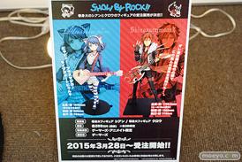 「SHOW BY ROCK!!」秋葉原でミュージアムですぞ!!in GAMERS 画像 サンプル レビュー フィギュア 等身大フィギュア 11