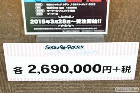 「SHOW BY ROCK!!」秋葉原でミュージアムですぞ!!in GAMERS 画像 サンプル レビュー フィギュア 等身大フィギュア 12