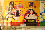 「SHOW BY ROCK!!」秋葉原でミュージアムですぞ!!in GAMERS 画像 サンプル レビュー フィギュア 等身大フィギュア 21