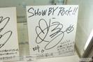 「SHOW BY ROCK!!」秋葉原でミュージアムですぞ!!in GAMERS 画像 サンプル レビュー フィギュア 等身大フィギュア 48