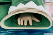 四糸乃~痛くしないでVer.~ プラム 画像 サンプル レビュー フィギュア モワノー デート・ア・ライブ 18