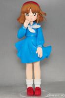 吾妻ひでお美少女フィギュアコレクション ななこ ブルーVer. フルコック 画像 サンプル レビュー フィギュア 八海 02