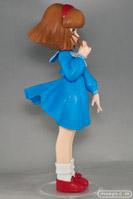 吾妻ひでお美少女フィギュアコレクション ななこ ブルーVer. フルコック 画像 サンプル レビュー フィギュア 八海 04