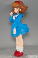 吾妻ひでお美少女フィギュアコレクション ななこ ブルーVer. フルコック 画像 サンプル レビュー フィギュア 八海 08