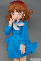 吾妻ひでお美少女フィギュアコレクション ななこ ブルーVer. フルコック 画像 サンプル レビュー フィギュア 八海 09