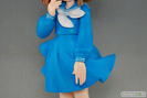 吾妻ひでお美少女フィギュアコレクション ななこ ブルーVer. フルコック 画像 サンプル レビュー フィギュア 八海 13