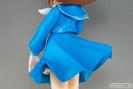 吾妻ひでお美少女フィギュアコレクション ななこ ブルーVer. フルコック 画像 サンプル レビュー フィギュア 八海 16
