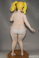 すーぱーぽちゃ子 A-TOYS 画像 サンプル レビュー フィギュア 温泉天国 1/3 55cm 05