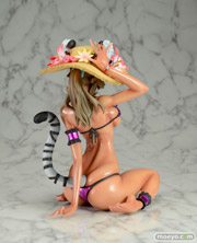 【絶対令虎】 Extra Ver. 黒ギャルEditio マウスユニット 画像 サンプル レビュー フィギュア cigua ビート 04