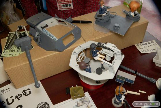 HOBBY ROUND(ホビーラウンド) 13 画像 レビュー フィギュア サンプル ガレージキット ディーラー cloth-lab.fent.EDELL りんごじゃむ はむすた工房 10