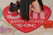 けいおん! 琴吹紬~K-ON! 5th Anniversary~ グランマルシェ ストロンガー 画像 サンプル レビュー フィギュア figureneet 10