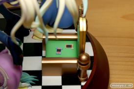 ノーゲーム・ノーライフ 白 ファット・カンパニー 画像 サンプル レビュー フィギュア 阿部昴大 まいもっち 19