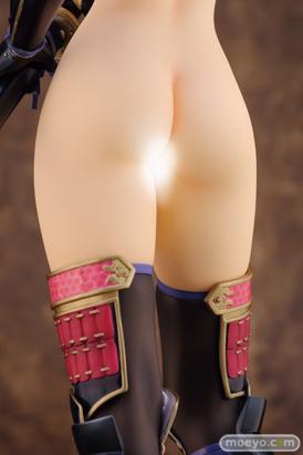 ワルキューレロマンツェ 龍造寺茜 スカイチューブ 画像 サンプル レビュー フィギュア MOON 22