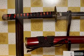 日本刀×侍箸展示イベント「日本刀と侍箸の世界展」 09