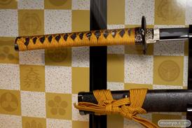 日本刀×侍箸展示イベント「日本刀と侍箸の世界展」 12