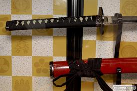 日本刀×侍箸展示イベント「日本刀と侍箸の世界展」 15