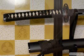 日本刀×侍箸展示イベント「日本刀と侍箸の世界展」 18