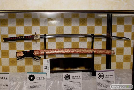 日本刀×侍箸展示イベント「日本刀と侍箸の世界展」 23