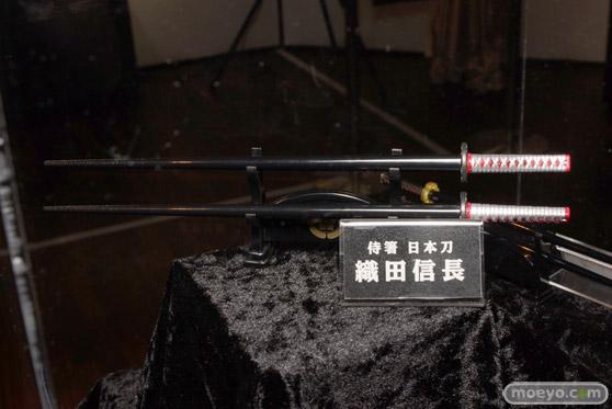 日本刀×侍箸展示イベント「日本刀と侍箸の世界展」 29