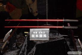 日本刀×侍箸展示イベント「日本刀と侍箸の世界展」 32