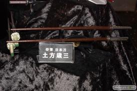 日本刀×侍箸展示イベント「日本刀と侍箸の世界展」 33