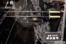 日本刀×侍箸展示イベント「日本刀と侍箸の世界展」 34
