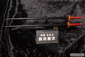日本刀×侍箸展示イベント「日本刀と侍箸の世界展」 35