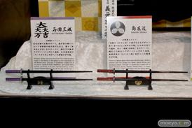 日本刀×侍箸展示イベント「日本刀と侍箸の世界展」 38