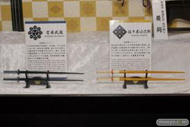 日本刀×侍箸展示イベント「日本刀と侍箸の世界展」 42