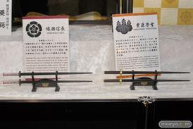 日本刀×侍箸展示イベント「日本刀と侍箸の世界展」 43