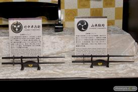 日本刀×侍箸展示イベント「日本刀と侍箸の世界展」 44