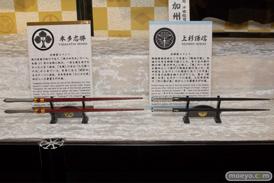 日本刀×侍箸展示イベント「日本刀と侍箸の世界展」 45