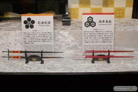 日本刀×侍箸展示イベント「日本刀と侍箸の世界展」 46
