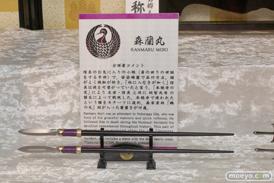 日本刀×侍箸展示イベント「日本刀と侍箸の世界展」 47