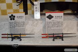 日本刀×侍箸展示イベント「日本刀と侍箸の世界展」 49