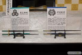 日本刀×侍箸展示イベント「日本刀と侍箸の世界展」 51