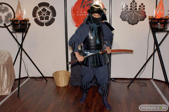 日本刀×侍箸展示イベント「日本刀と侍箸の世界展」 57