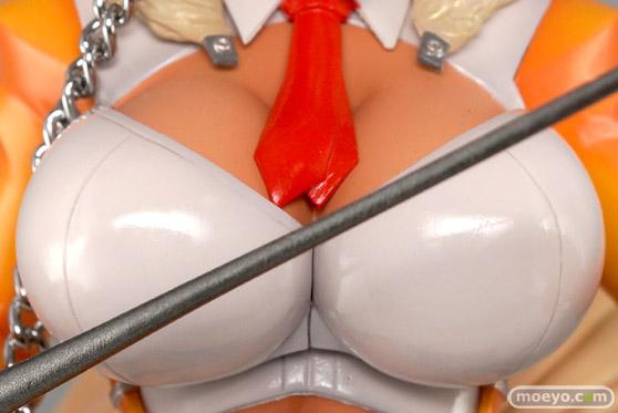 フェアリーテイルフィギュア ヴィランズ vol.03 赤ずきんちゃん家の狼さん(M) レチェリー 画像 サンプル レビュー フィギュア 石井遊 13