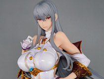【WF2015夏】「セルベリア・ブレス-The Special Color inspired by Initial Sketch-」 ワンダーフェスティバル 2015[夏]会場ヴェルテクスブースで限定発売!