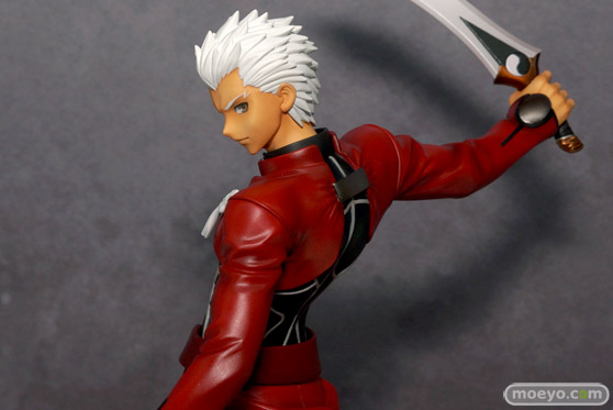 Fate/stay night[Unlimited Blade Works] アーチャー アルター 画像 サンプル レビュー フィギュア 沼倉 としあき 鬼頭 祥子 鬼頭 栄作 06