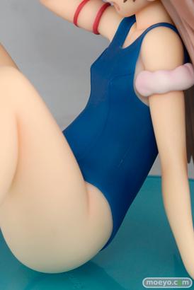 ものべの 沢井夏葉 happy smile ver. Q-six 画像 サンプル レビュー フィギュア ジャスティス 製品版 全裸 キャストオフ エロ 17
