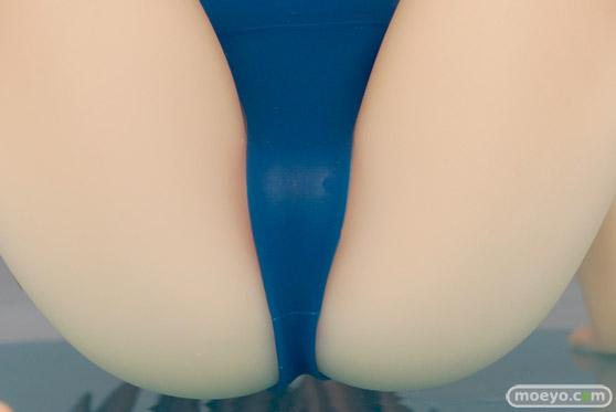 ものべの 沢井夏葉 happy smile ver. Q-six 画像 サンプル レビュー フィギュア ジャスティス 製品版 全裸 キャストオフ エロ 22